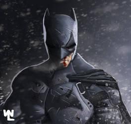 Batman The Long Winter