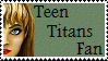 Teen Titans Support Stamp ft. Wondergirl by TTProject