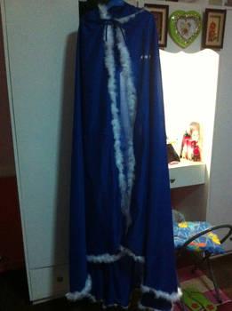 Saber Robe