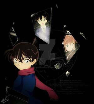 Detective Conan - Consequences
