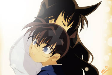 Detective Conan - Forgiveness