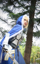 Fate/Stay Night - Saber II