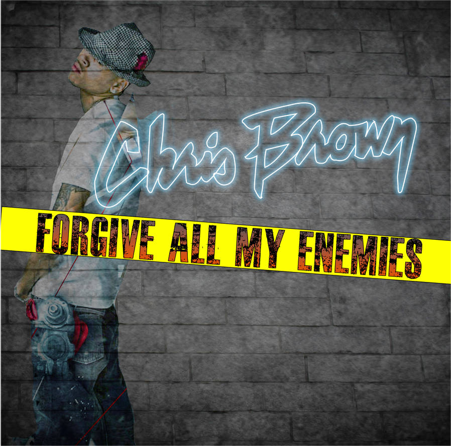 Chris Brown FAME by LanzCecilio on DeviantArt