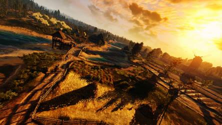 The Witcher 3 Screenshot 32