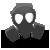 HazMat Icon by PsychOut
