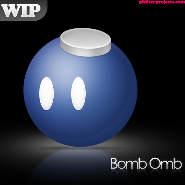 Bomb-Omb WIP by PsychOut