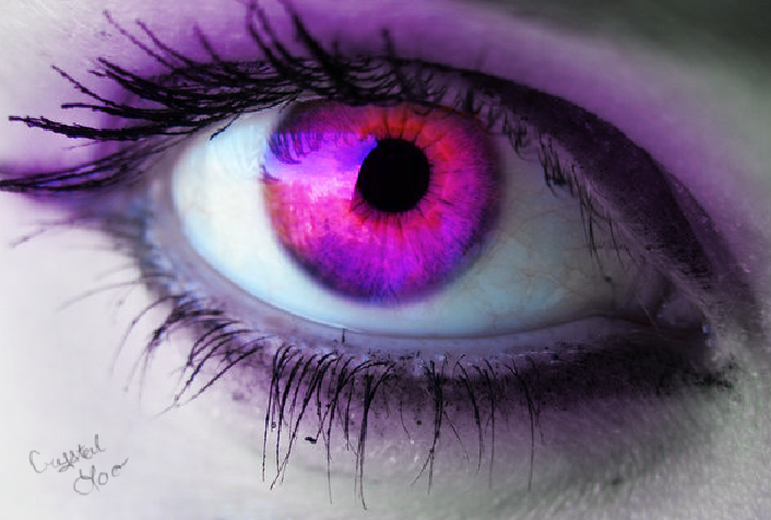 Eye Art - 3 - Gift