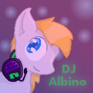 DJalbino's Profile Picture
