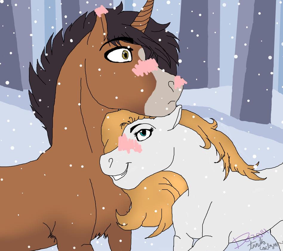 Winter Wonderland: Happy Thanksgiving! by DJalbino