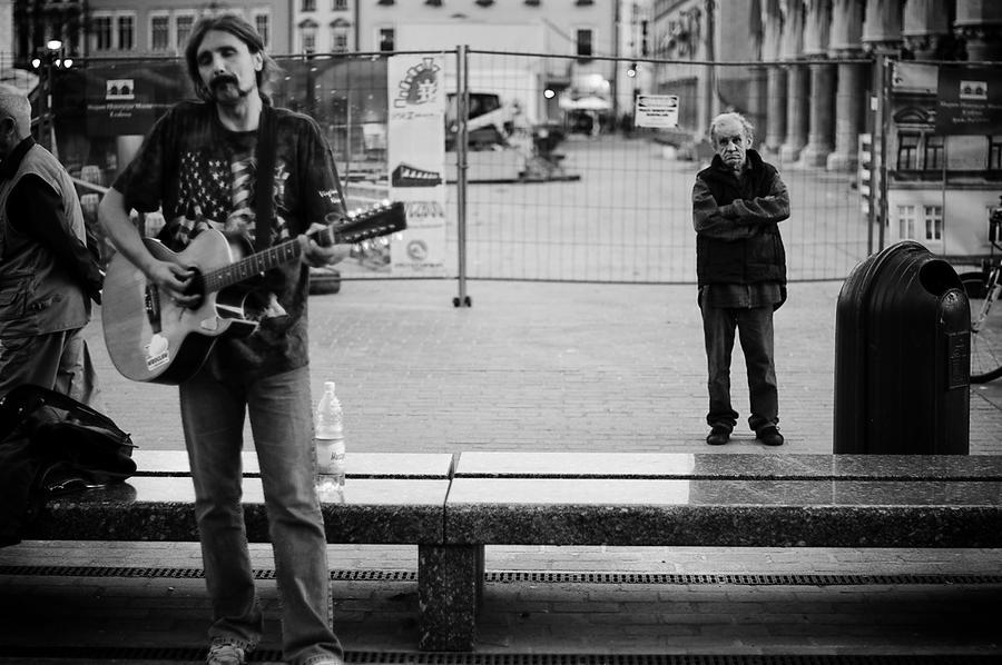 Music lover by karljohansson