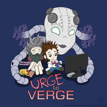 Urge to Verge
