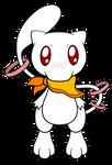 Goofy Chibi Tad