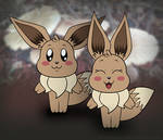 Silly Eevee