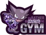 I'd Rather be Haunting the Gym by MeMiMouse
