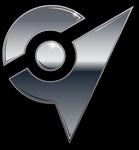 Pokemon Go Gym Symbol in Gray