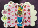Ice Cream for Your Birthday
