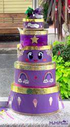 Wedding Cake Memimouse