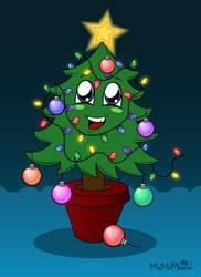 Blinkity Christmas