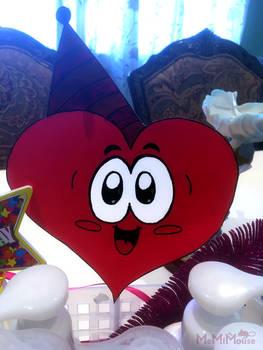 Birthday Heart 2020
