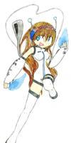 Wii girl