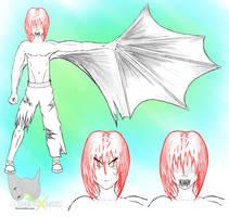 Vampire by Mega-X-stream