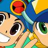 Mega-Lan Icon by Mega-X-stream
