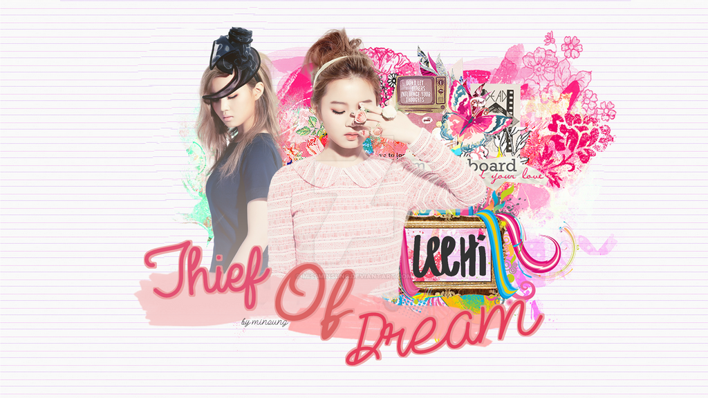 Lee Hi Wallpaper By Missminsung On Deviantart