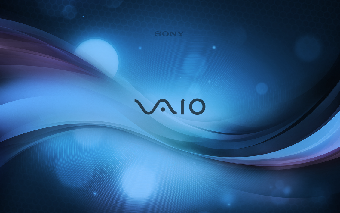 Vaio Wall Paper Black: Vaio Black By Ksbansal On DeviantArt