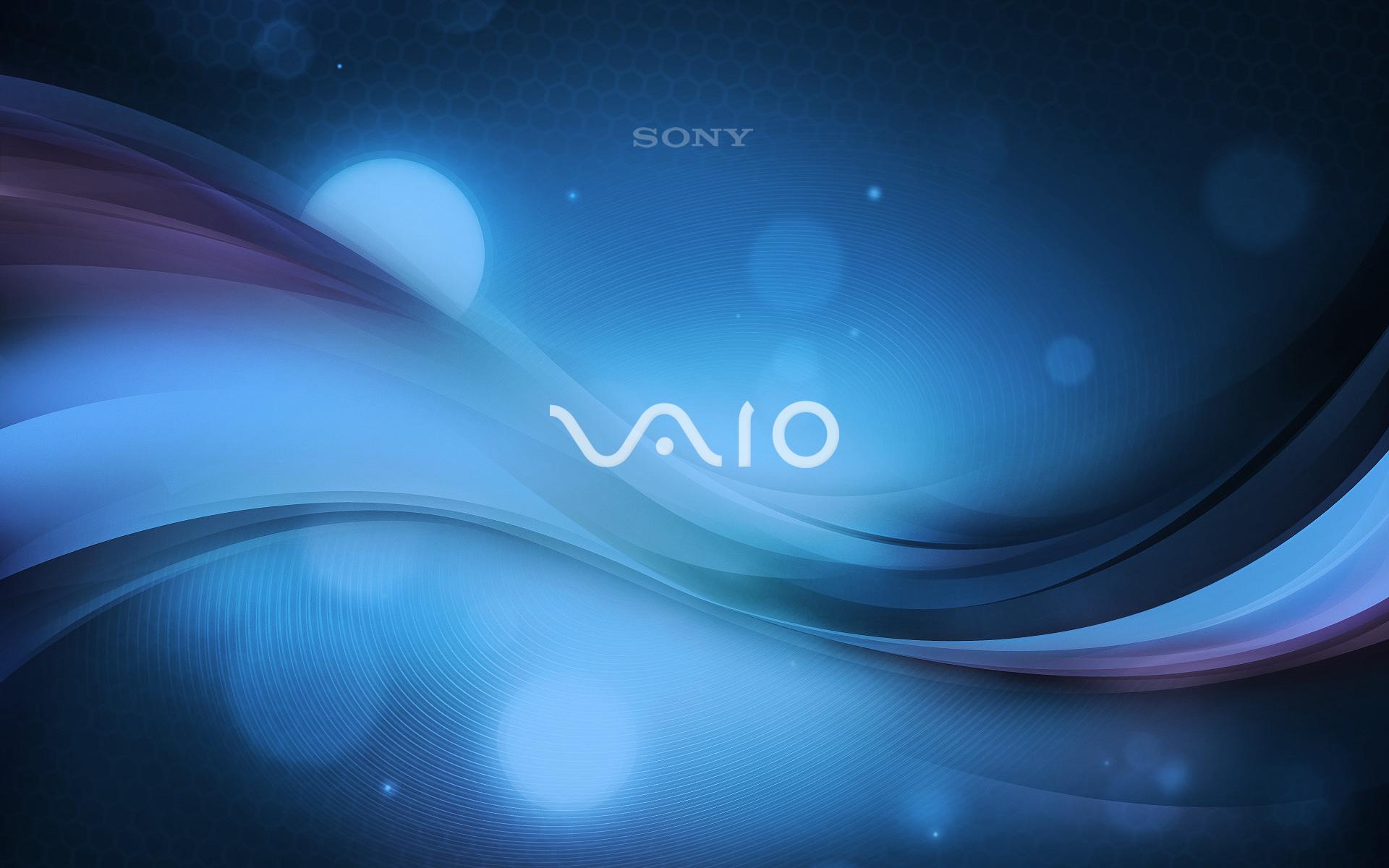Vaio white by ksbansal