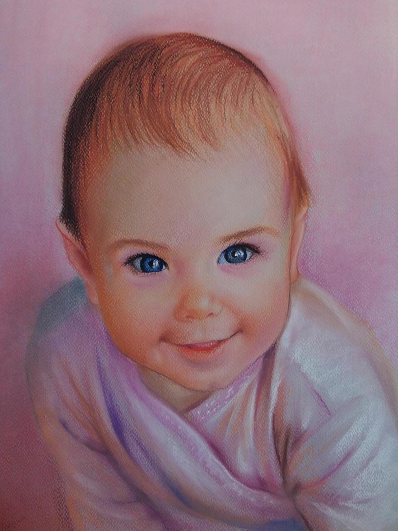 child by PASTELIZATOR