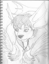 LunarKeys Sketch