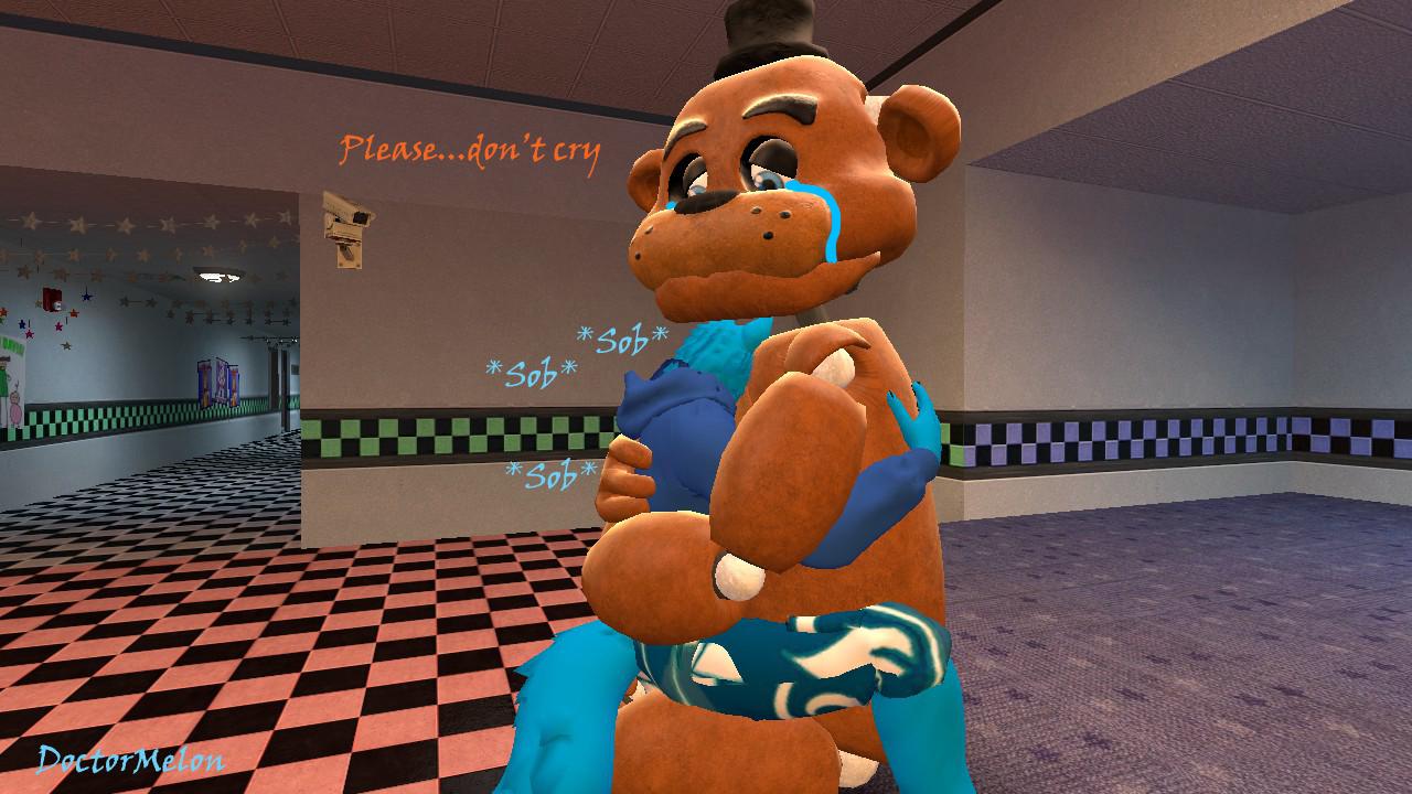 Bear Hug By DoctorMelon On DeviantArt