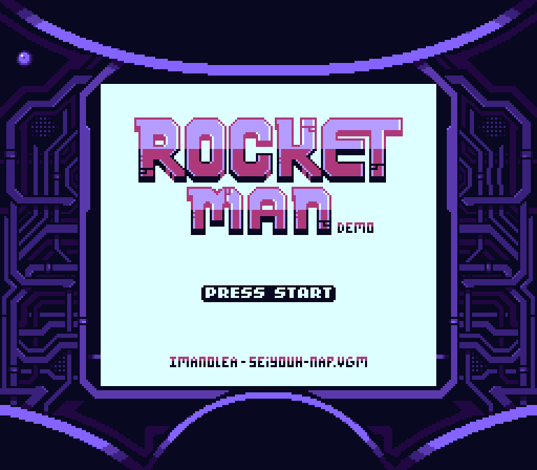Rocket Man (Demo) v1.1.gb by seiyouh