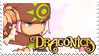 Dragonica Stamp 2 by ptui
