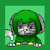 Avatar by Ask-Neko-DoctorDoom