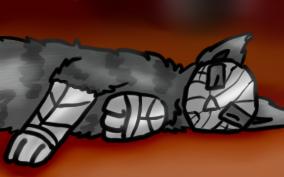 Even tyrants needs to sleep. by Ask-Neko-DoctorDoom