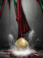 SAIED AL SHOHADA by P-R-O