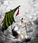 The dream of Karbala