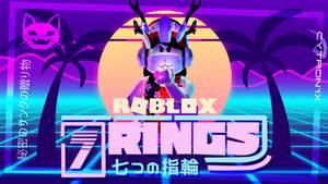 ROBLOX Music Video - 7 Rings