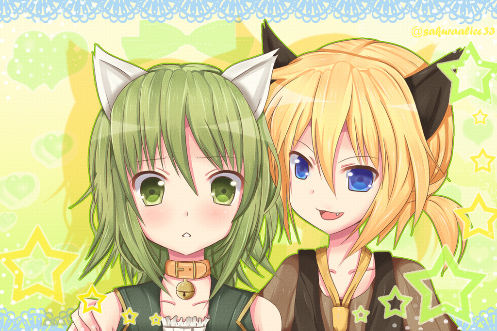 Ah its a wonderful cat life by SakuraAlice33