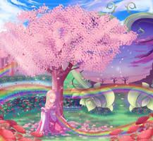 Melancholy by SakuraAlice33