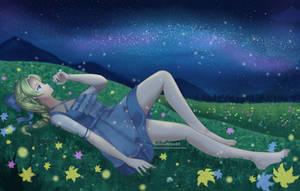 ::Commission:: Alice by SakuraAlice33
