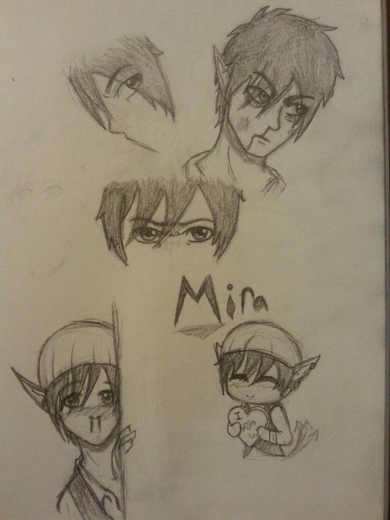 Mira Dump by xXSoPiOsDrEaMXx