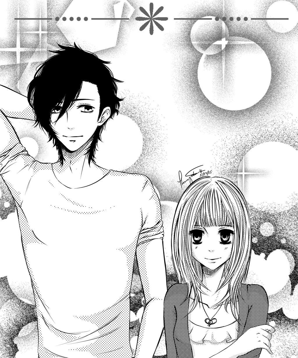 Sukitte İi Na Yo manga ile ilgili görsel sonucu