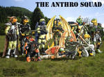 the great Anthro Squad