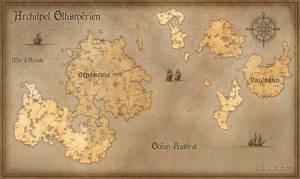 Othsmerian Archipelago