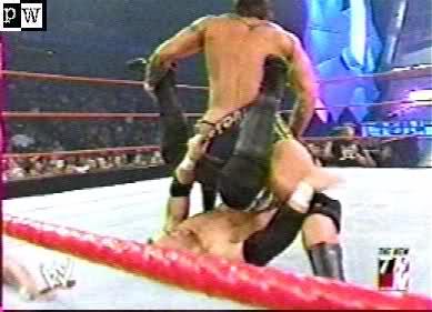 Randy Orton Ass 90