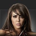 Layla El WWE 12 Icon by englishxmuffin