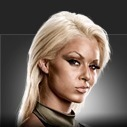 Maryse WWE 12 Icon by englishxmuffin