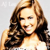 AJ Lee Icon by englishxmuffin